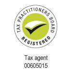 Tax Agent Logo 00605015